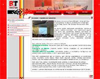 izstrādājam mājas lapas uzņēmumiem - www.biroteh.lv