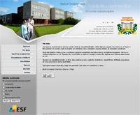 mājas lapas izstrādes cena - www.javs.edu.lv