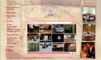 mājas lapu piemēri - www.milestiba.lv