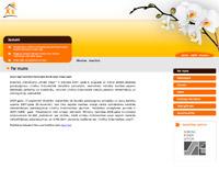 mājas lapas izveide - Patvērums