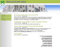 web lapas apkalpošana - www.rnb.lv